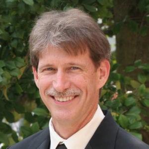 Meet Dr. Thomas Michael Kennedy